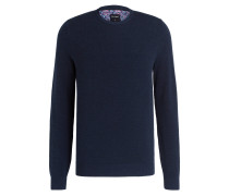 Pullover Casual modern fit - navy