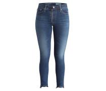 Skinny-Jeans FARRAH - idv darkblue