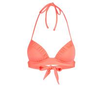 Push-up-Bikini-Top SUMMER SOLIDS