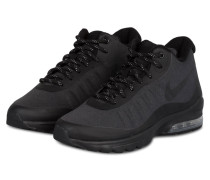 Sneaker AIR MAX INVIGOR MID - schwarz