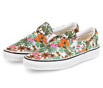 Slip-on-Sneaker MULTI TROPIC