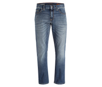 Jeans PIPE Regular Slim-Fit - blue