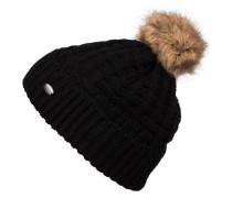 Mütze FILIPPA - schwarz