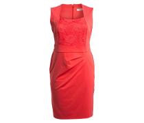 Kleid DENVER - rot