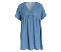 Kleid LIZE - blau