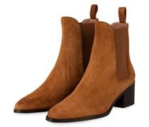Chelsea-Boots CARLEY - COGNAC