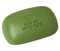 SAVON PARFUMÉ EAU DE CAMPAGNE 100 gr, 28 € / 100 g