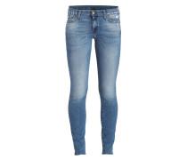 Jeans THE SKINNY - blau