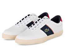 save off 674b6 a4ec1 Lacoste Schuhe | Sale -63% im Online Shop