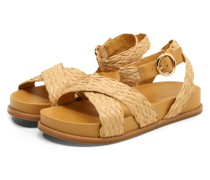 Sandale CORAL - GOLD