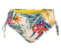 Bikini-Hose PARADISE MORNING mit Glitzergarn