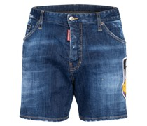 Jeans-Shorts ICON