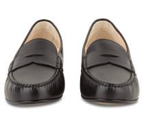 Loafer LIBISIA - schwarz
