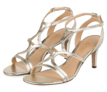 Sandaletten GILAH - silber