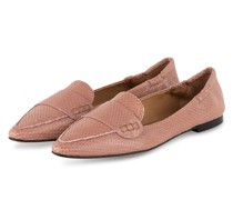 Loafer PIRA - ROSÉ