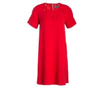 Kleid ZOE - rot