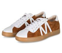 Sneaker - 631 MAROON