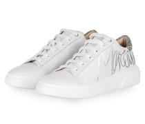 Plateau-Sneaker - 800 silver