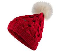 Mütze SERENITY - rot