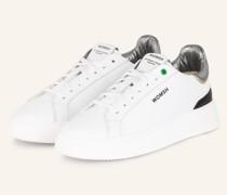 Sneaker SNIK ROCK - WEISS