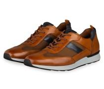 Sneaker ANDRE - COGNAC