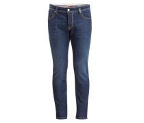 Jeans LEONARDO Slim-Fit - mid blue
