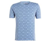 T-Shirt TYSON - hellblau