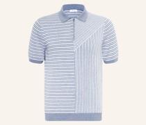 Strick-Poloshirt WRIGGLE