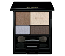 EYE COLOUR PALETTE 17.57 € / 1 g