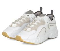 Sneaker MANHATTAN - WEISS