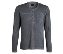 Henley-Shirt J-STORM
