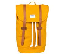 Rucksack STIG - gelb
