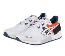 Sneakers GEL-LYTE - weiss/ schwarz
