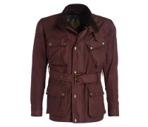 Fieldjacket TRAILMASTER 1969 - burgunder