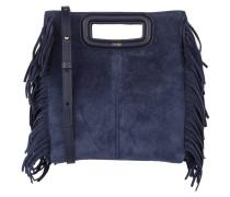 Handtasche MSUEDE - marine