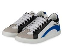 Sneaker 551 - GRAU/ WEISS/ SCHWARZ
