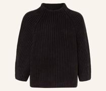 Cashmere-Pullover FALLOU mit 3/4-Arm