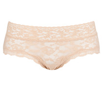 2er-Pack Panties - beige