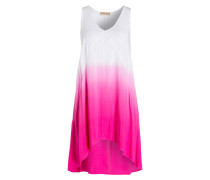 Strandkleid SUMMER SOLIDS - pink