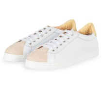 Sneaker SADE - WEISS