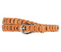 Ledergürtel - braun