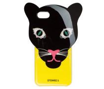 iPhone-Hülle ANIMAL - schwarz