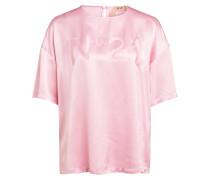 Oversized-Blusenshirt