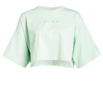 T-Shirt XTREME - grün