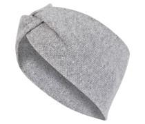 Cashmere-Stirnband