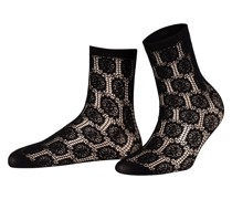 Socken BERRY TRIM