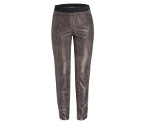 Leggings TOURMALINE - braun/ taupe
