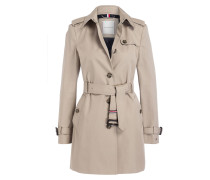 cheap for discount f3010 89664 Damen Trenchcoats Online Shop | Sale -75%