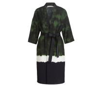 Kimono-Blazer VISTA - weiss
