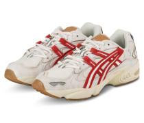 Sneaker GEL-KAYANO™ 5 OG - WEISS/ ROT
